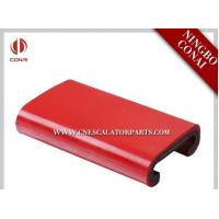 Quality Red Rubber Escalator Handrail C/V type wholesale