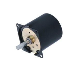 Cheap Round Shaped Synchronous Electric Motor AC 12V / 24V In Automated Device Lifter for sale