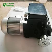 Quality Greenhouse Shading System Gear Motor wholesale