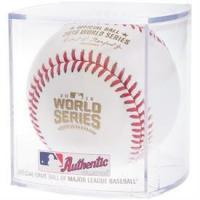 Quality Official 2016 World Series Baseball - In Collectibles Qube wholesale