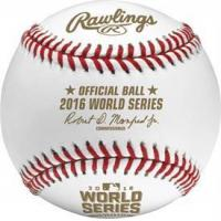 Quality 2016 World Series Baseball wholesale