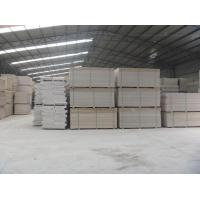 China G.I Channel ceiling Water Resistant gypsum board on sale