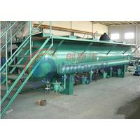 Light oil wastewater treatment equipment