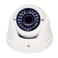 China 1080p HD-SDI IR Vandal-Resistant Dome Camera on sale