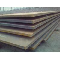 China 1 4 Thick Sheet Steel Prices High-Strength Low Alloy Steel Plate ASTM A572 Grade50 on sale