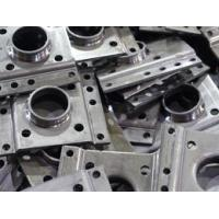 Buy cheap Best price of customized metal stamping part manufacturer from wholesalers