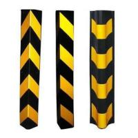 Buy cheap Parking Lot Corner Rubber Corner Guard from wholesalers