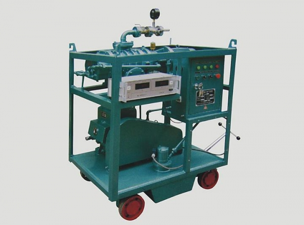 Cheap MODEL ZXJ ROOTS PUMP VACUUM PUMPING UNIT for sale