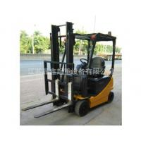 Quality Car type electric forklift series 2 ton electric forklift truck wholesale