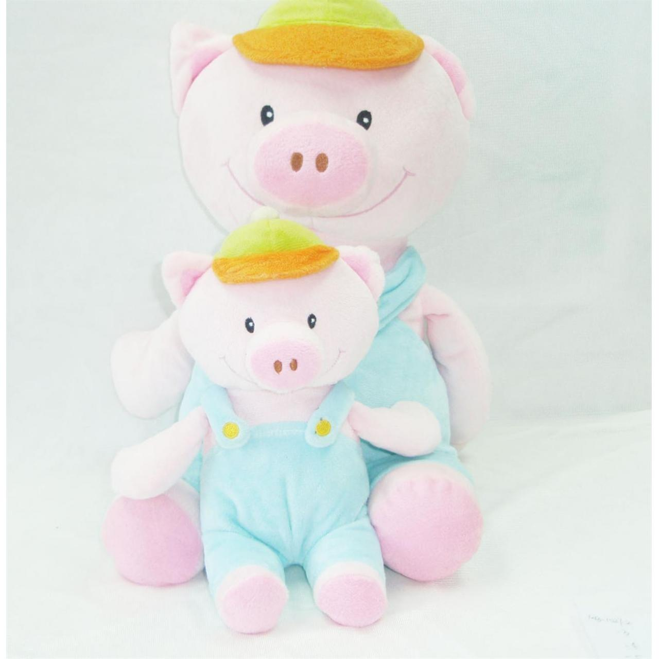 Buy cheap MB-1033-1,2,Mother and baby pigs from wholesalers