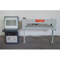 XY-FS laser thickness measuring instrument