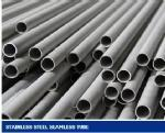 Stainless Steel Pipes & Tubes Stainless Steel Seamless Pipe