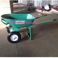 heavy duty wheel barrows