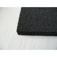 Buy cheap EPDM Foam Insulation Sheets Different Sizes from wholesalers