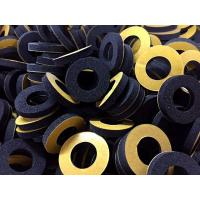 Quality Bespoke Brand CR Neoprene Foam Rubber Grommets Gaskets wholesale