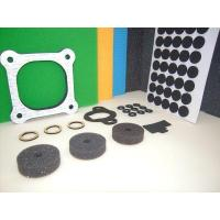 Buy cheap PU Acoustic Foam Washers Gaskets Low Cost from wholesalers