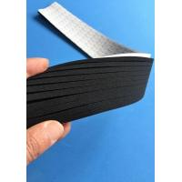 Quality EPDM Foam Self Adhesive Tape Closed or Open Cell Available wholesale