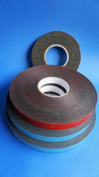 Cheap Two Sided PE Foam Tape Various Densities for sale