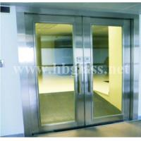 Quality Door closers fireproof glass wholesale