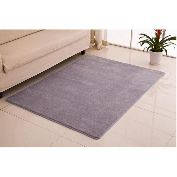 China China Factory Supplier Polyester Floor Mat