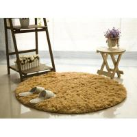 Quality Round Classic Colors Cheap Flooring Mat wholesale