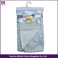 Quality Special 9 Patchwork Baby Blanket wholesale