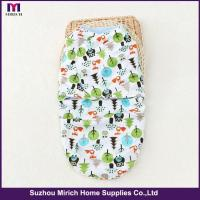 Quality Cute Animal Design Baby Swaddle wholesale