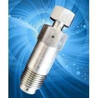 Grease Valve Packing injection