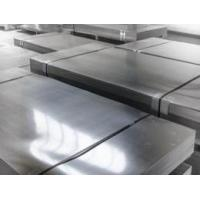 Manufacturer ASTM A709 low alloy steel plate