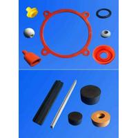 Quality Miscellaneouspiecesofrubbermolded wholesale
