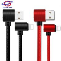 Quality High Quality iPhone USB Data Cahrging Cable with iPhone5/5S/6/6S/7 Smartphone to Use wholesale