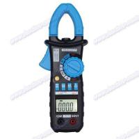 China Proudct name:True RMS AC/DC Mini Digital Clamp Meter ACM04 on sale