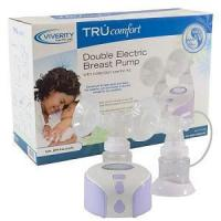 China TR comfort Double Electric Breast Pump ROS-DBEL on sale