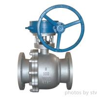 Quality High Pressure Ball Valve ,10 Inch 600 LB A105N API 6D wholesale