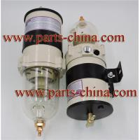 China Racor Turbine Filter Body for Models 900FG&1000FG on sale
