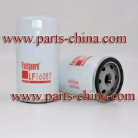 Buy cheap quality guarantee fleetguard LF16087 Oil Filter manufacturer china from wholesalers