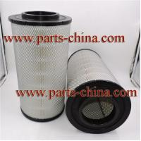 Buy cheap Fleetguard AF26237 Air Filter Everything Truck Parts from wholesalers