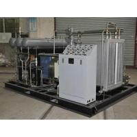 Buy cheap Daughter Station CNG Compressors from wholesalers