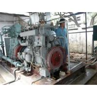 Buy cheap Gas Driven Compressor from wholesalers