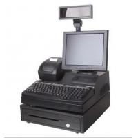 Buy cheap LX-123C(black) The port cargo convenience store cash registers from wholesalers