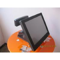 Buy cheap LX - 156 - C ultra-thin touch the cash register Restaurant tea restaurant cash register from wholesalers