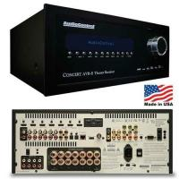 Buy cheap AUDIOCONTROL CONCERT AVR-8 4K 200W HIGH CURRENT AV RECEIVER from wholesalers