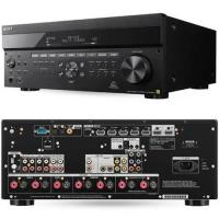 Buy cheap ES 7.2CH 4K AV RECEIVER 100W @ 8 OHMS from wholesalers