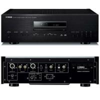 Buy cheap YAMAHA CD-S3000BL CD PLAYER MP3 WMA PLAYBACK SINGLE DISC from wholesalers