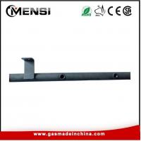 LPG 32mm steel flowdrill manifold pipe for cooking stove