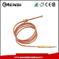 China Thermocouple wire for gas grill on sale