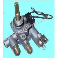 Buy cheap Gas cooker aluminum valve from wholesalers