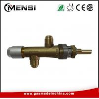 Buy cheap Gas stove valve with CE and CSA from wholesalers