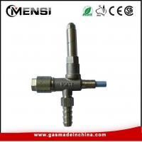 Buy cheap Gas brooder valve with CE certification from wholesalers