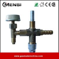 Buy cheap CSA safety gas valve from wholesalers